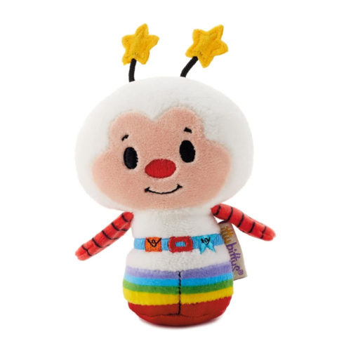 Rainbow Brite Twink Plush Figure