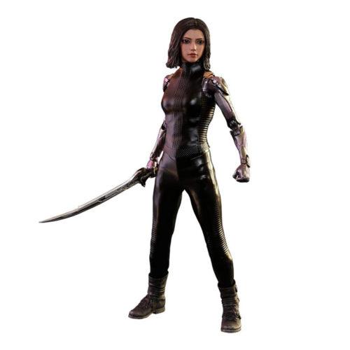 Alita: Battle Angel Hot Toys Action Figure 1:6