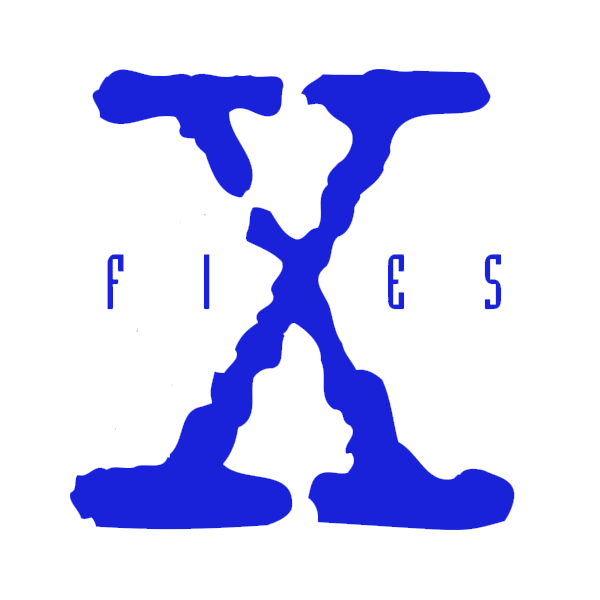 X-Files Gifts and Products