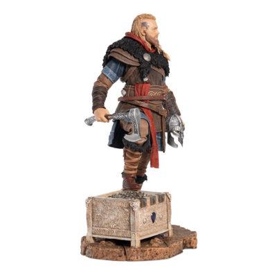 Assassin's Creed Valhalla Eivor The Wolf Kissed Figure