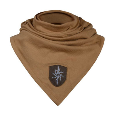 Dragon Age Knit Scarf by Musterbrand