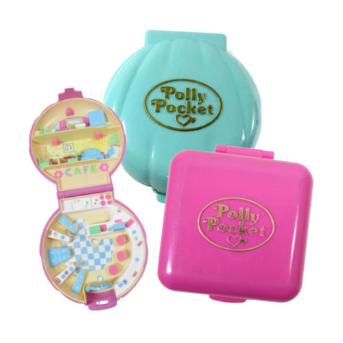 Polly Pocket: Favorite Vintage Sets (1989 to 2002) and Where to Get Them