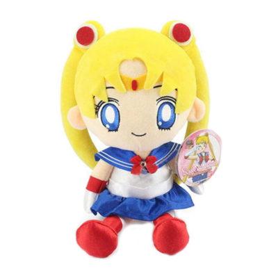Sailor Moon Tsukino Usagi Plush Doll