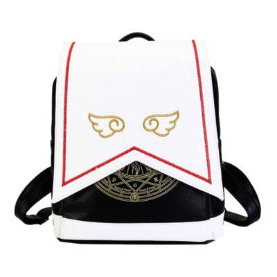 Sakura Card Captor Lolita School Shoulder Bag