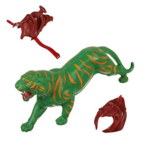 Masters of the Universe Vintage Toys: Battle Cat